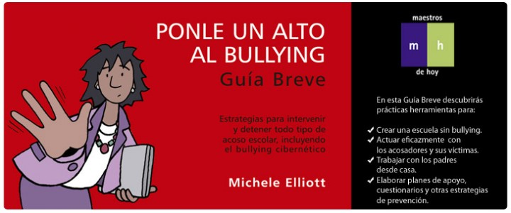 Ponle un alto al Bullying