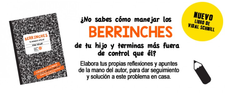 Berrinches